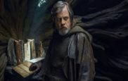 Mark Hamill en 'Star Wars: Episodio VIII - Los últimos Jedi'