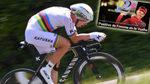 """Tony Martin estalla contra la UCI: """"Esto es un escándalo"""""""