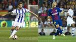 ¿Por qué el Barcelona no ficha a Iñigo Martínez?
