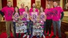 Tres prostíbulos, patrocinadores de una velada de boxeo  contra la violencia machista
