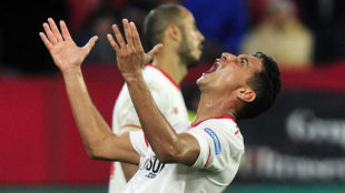 Sevilla frustrated as Levante hold on for a point