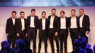 Los pilotos que intentarán reconquistar Le Mans para BMW