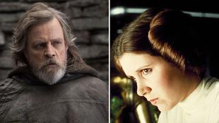 El pasado y el futuro, ligado por los Skywalker