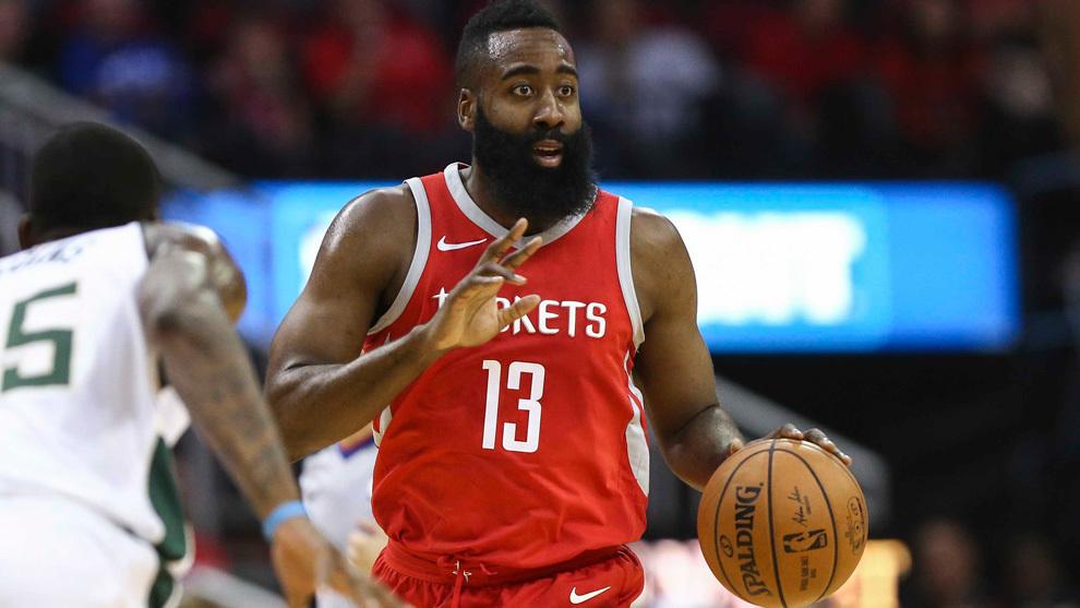 Nba Ni Antetokounmpo Frena A Los Reyes De La Nba 13 Seguidas Para Los Rockets Marca Com