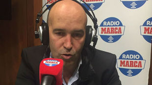 Gonzalo Gobert, Director General del circuito Ricardo Tormo de Cheste...