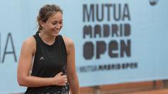 Badosa, la nueva reina del tenis femenino español