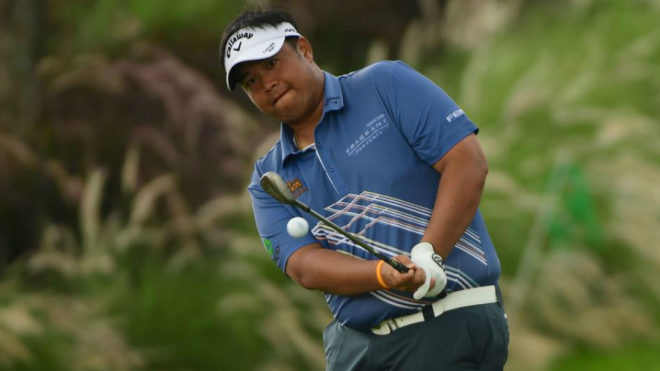 Eagle launches Thai Aphibarnrat into Masters
