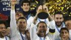 Ramos levanta el Mundial de Clubes en Abu Dabi