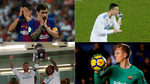 Ten differences between Real and Barca since they last met