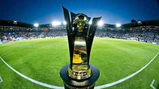 Trofeo de la Liga de Campeones de la Concacaf