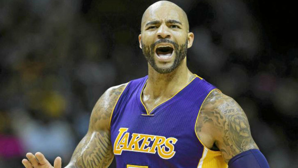NBA: Carlos Boozer, doble All Star de la NBA, anuncia su ...