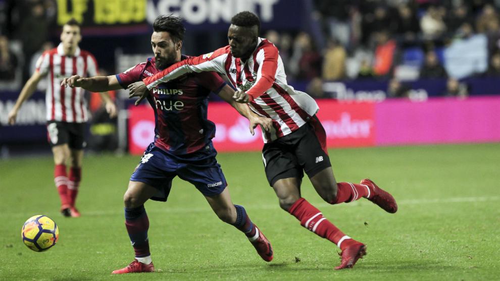 Athletic  El Athletic prepara la renovación de Iñaki Williams ... a60b4bb089634
