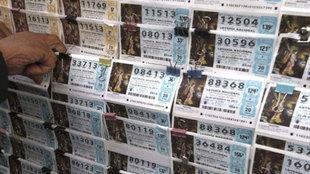 ¿Hasta que hora se puede comprar un décimo de lotería de Navidad?