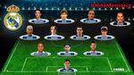 Di Stéfano y Cristiano comparten delantera en el mejor Real Madrid