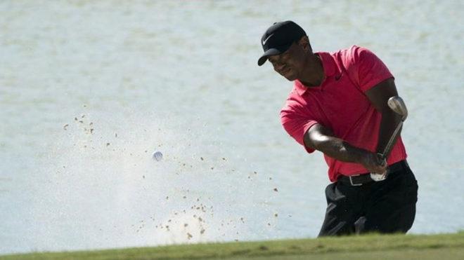 Tiger parts ways with swing coach Chris Como