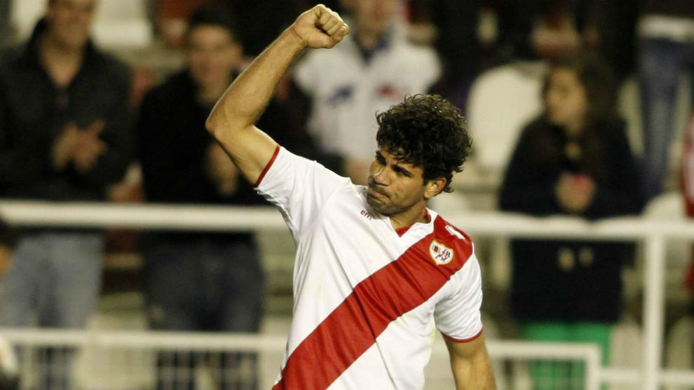 Image result for diego costa rayo