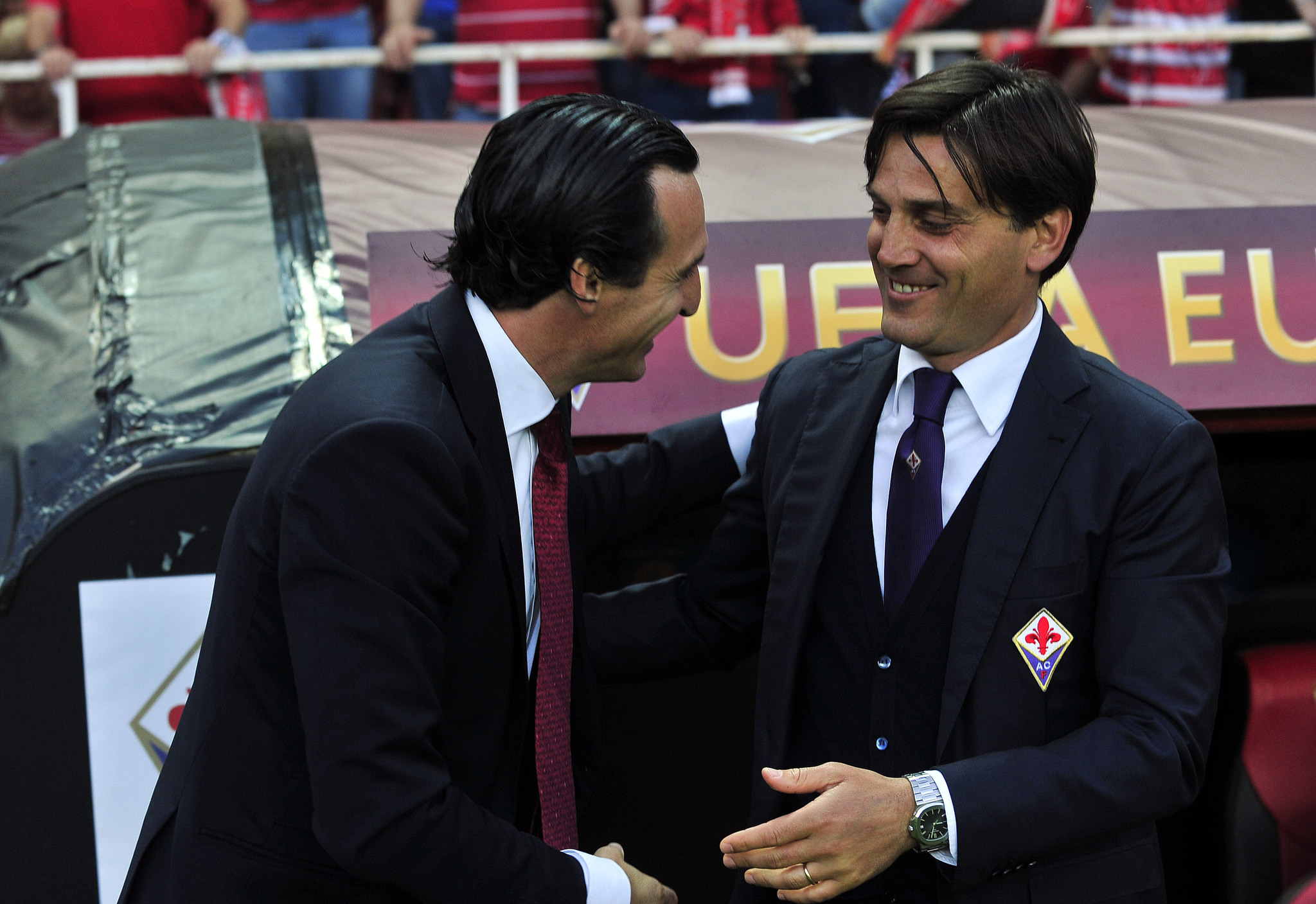 Montella Began Coaching The Youth At Roma Aged  Before Going On To Take The Reins Of The First Team And Since Then He Has Been At Catania Fiorentina And