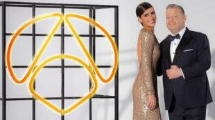 Cristina Pedroche y Chicote presentarán las Campanadas en Antena3