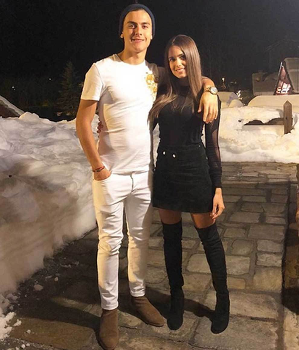 ¿Cuánto mide Paulo Dybala? - Real height 15145451673829