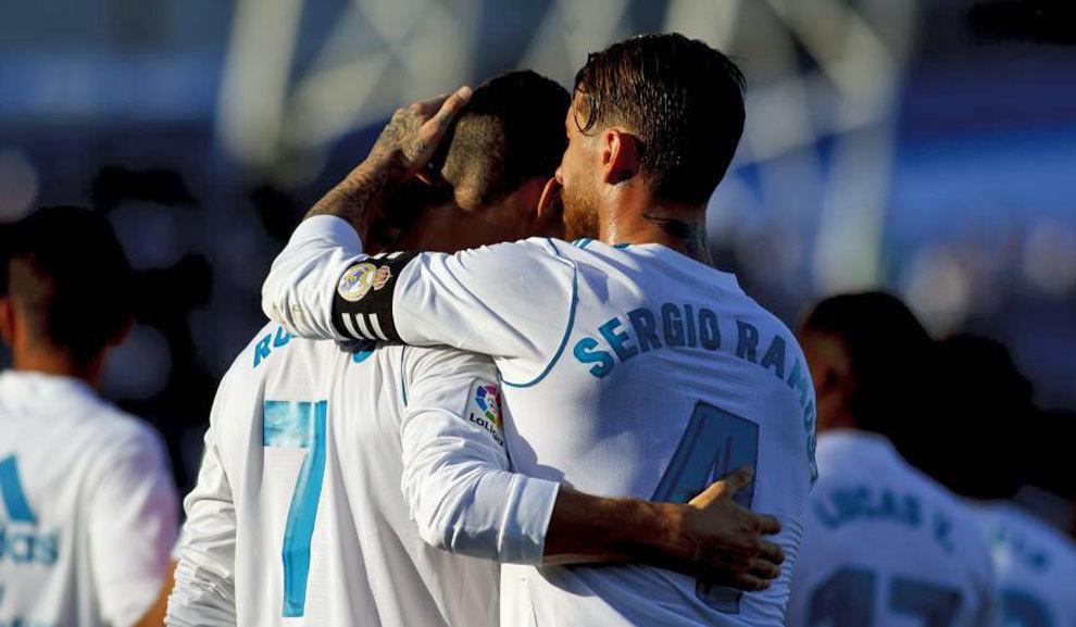 Real Madrid 2018 Begins Marca English