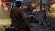 Red Dead Redemption 2 (PS4, Xbox One)