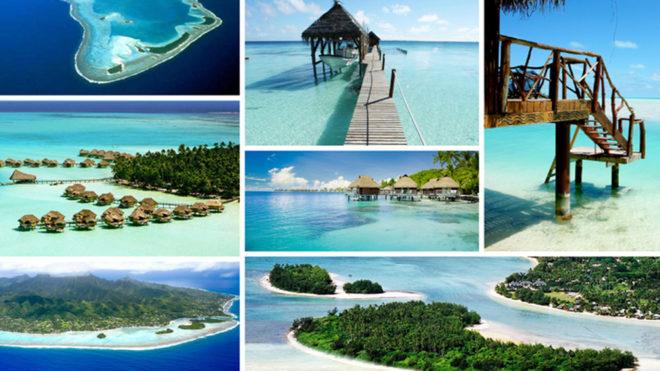 Islas Cook, aventura, salud y bienestar en una de las joyas naturales del  Pacífico | Marca.com