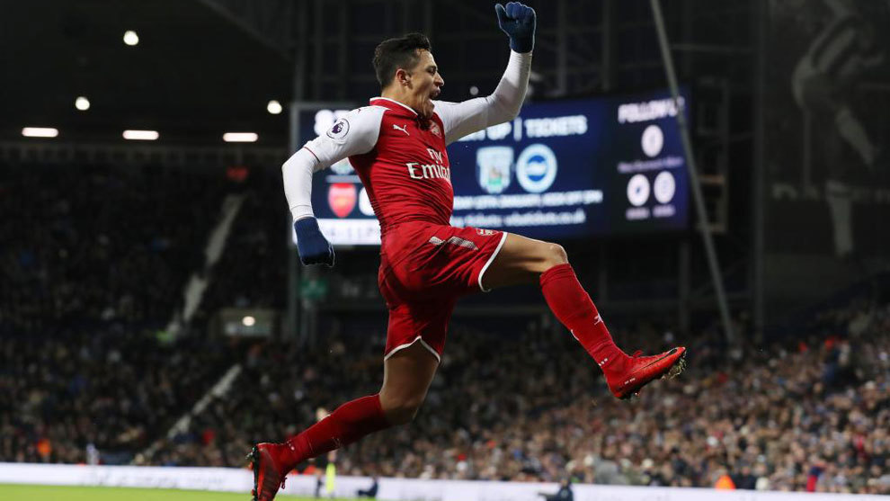 Transfer market alexis sanchez is on the verge of signing for alexis sanchez is on the verge of signing for manchester city voltagebd Image collections