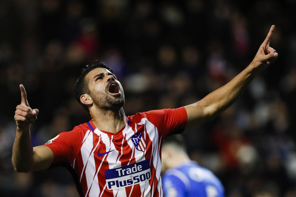 1-Diego Costa 1