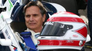 Nelson Piquet.