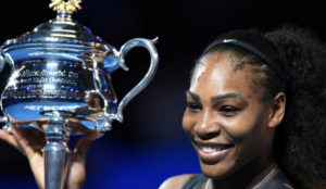 Serena Williams también se retira del Open de Australia