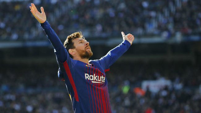 20 stats that reveal the magic of Messi's 400 games