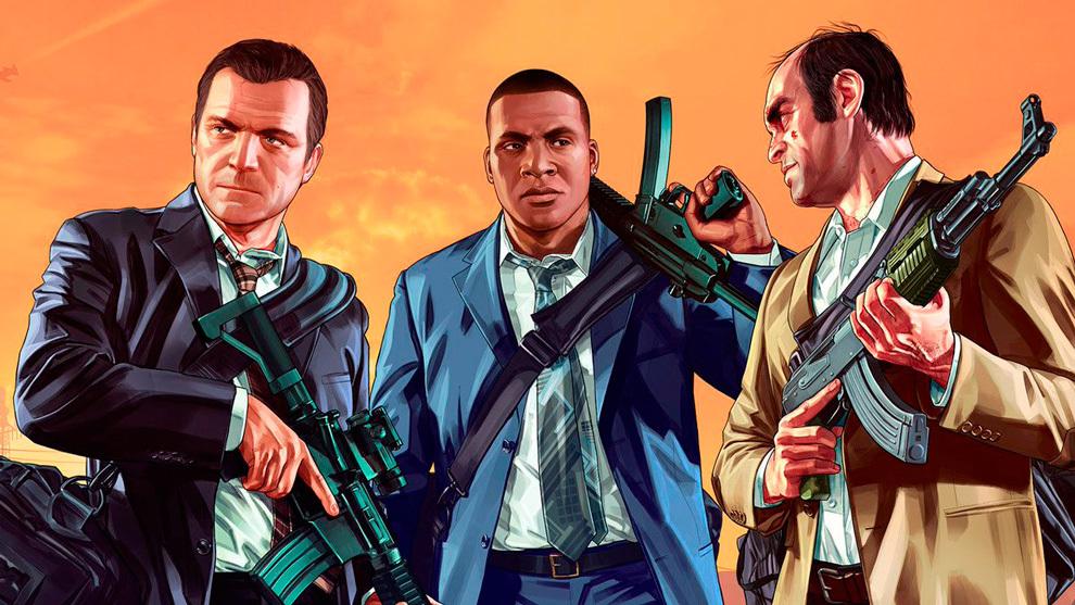 Red Dead Redemption Gta V Y Otros Grandes Juegos Rumbo A