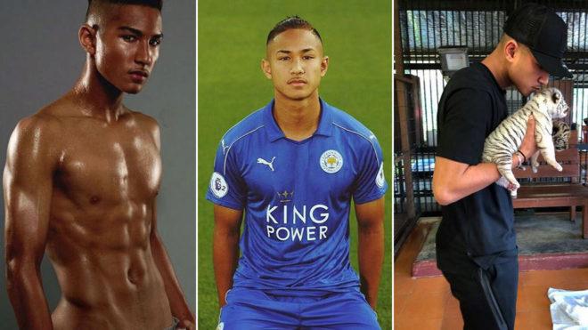 Premier League: The luxurious life of Faiq Bolkiah, Leicester City