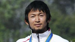 Yasuhiro Suzuki.