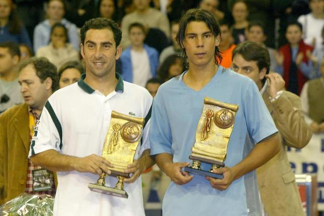 ¿Cuánto mide Rafa Nadal? - Real height 15155843753131_640x0