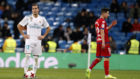 Lucas Vazquez: The team suddenly fell apart, it's hard to explain