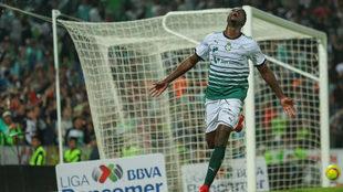 Santos y Tavares lideran el Clausura 2018.