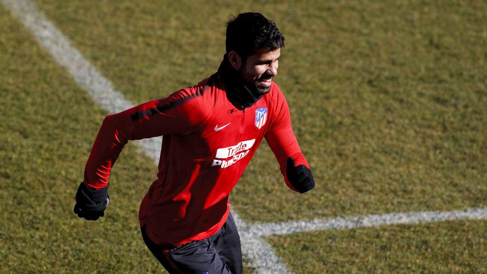 15156711161313 Diego Costa no entrena y Filipe sigue al margen - Comunio-Biwenger