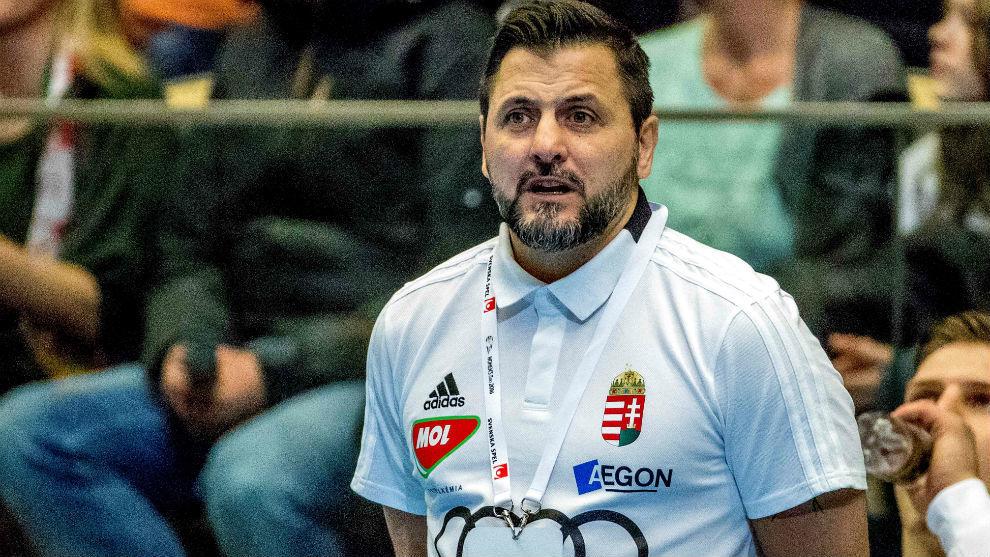 Ljubomir Vranjes dirige por primera vez en un Europeo a un selección,...