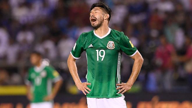 México se perderá de un rival de alto nivel.