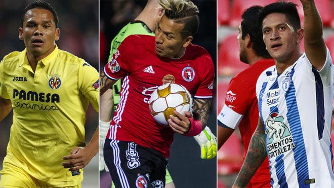 El fútbol de Colombia dio de qué hablar este jueves.