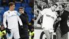 Marcos y Paco Llorente, atendidos del mismo hombro con 29 años de...