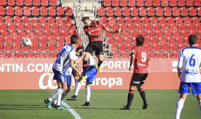 Segunda B Grupo III: Todas las fichas de la jornada: El Mallorca ...