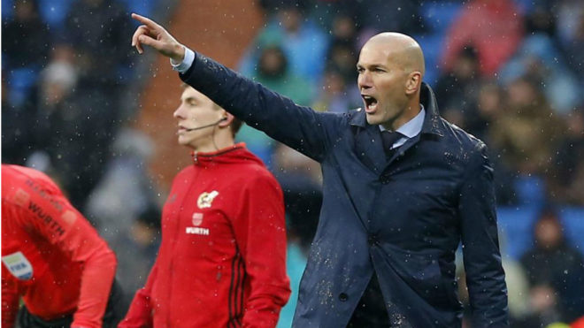 The latest failure against Villarreal at home has not changed the plan and Real  Madrid will put their trust in the players that they have to get out of ... 423125ab6