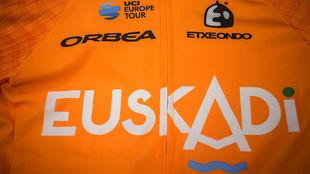 La Fundación Euskadi recupera el color naranja que indentificó al...