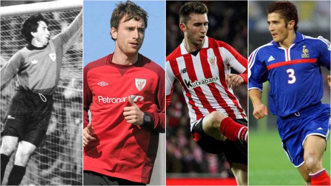 Athletic  Ganea será el sexto extranjero del Athletic  866584d31f353