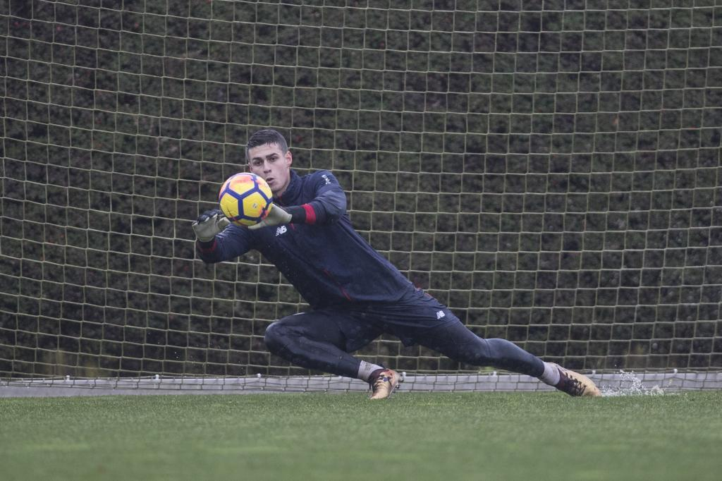 Real Madrid tell Athletic their intention of signing Kepa in January a4a5e8071