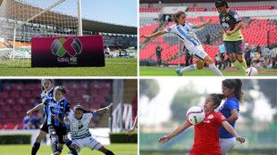 El Pachuca vs América destaca en la cartelera