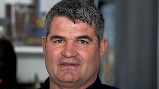 Roberto Fresnedoso