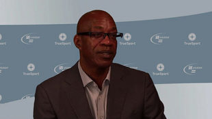 Edwin Moses, USADA Board of Directors Chair
